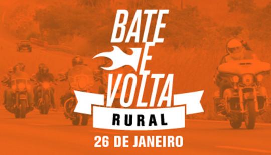 BATE&VOLTA RURAL