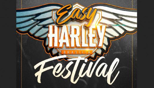 EASY HARLEY FESTIVAL