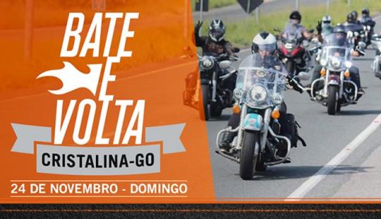 Bate&Volta - Cristalina-GO